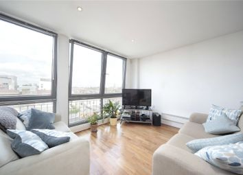 Thumbnail 1 bed flat to rent in Clement Avenue, Clapham, London