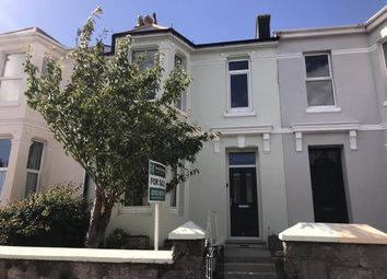 3 bed terraced house for sale in St Judes, Plymouth, Devon PL4