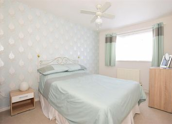 Thumbnail 3 bed terraced house for sale in Vectis Road, East Cowes, Isle Of Wight