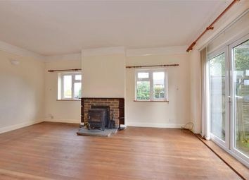 Thumbnail 3 bed detached house for sale in Main Street, Iden, Rye, East Sussex