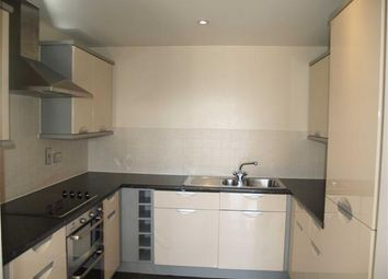 Thumbnail 1 bed flat to rent in Cambridge Close, East Barnet