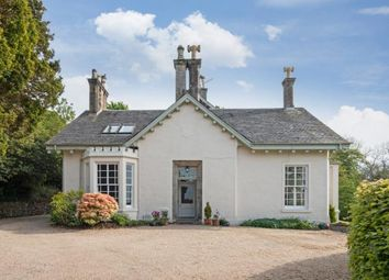 Thumbnail 4 bed semi-detached house for sale in Bankhouse Avenue, Largs, North Ayrshire, Scotland