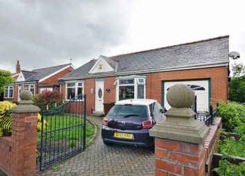 Thumbnail 3 bedroom detached bungalow for sale in Corner Lane, Leigh