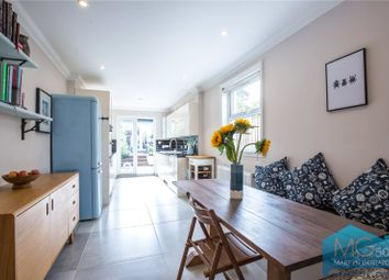 Thumbnail 4 bed terraced house for sale in Fairfax Road, Crouch End, London