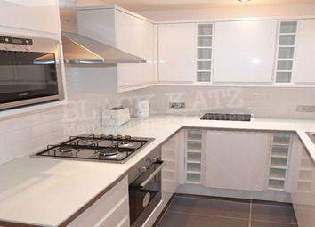 Thumbnail 3 bed property to rent in St. Crispins Close, London