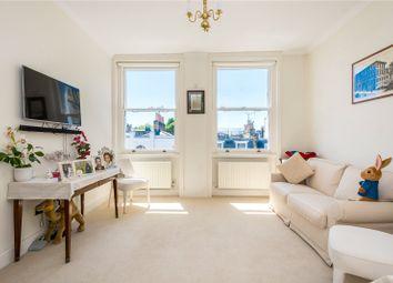 Thumbnail 1 bedroom flat for sale in Ovington Gardens, London