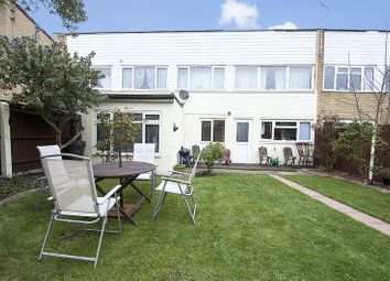 Thumbnail 2 bed maisonette for sale in Thamesmead, Walton-On-Thames