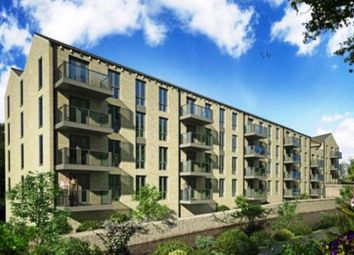 Thumbnail 2 bed flat for sale in Chapel Street, Glossop
