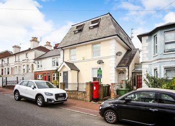Thumbnail Room to rent in Queens Road, Tunbridge Wells