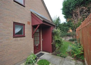 Thumbnail 1 bedroom property to rent in Montfitchet Walk, Stevenage