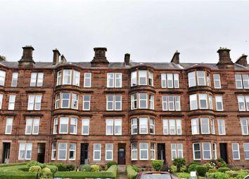 Thumbnail 2 bed flat for sale in 5, Sandringham Terrace, Greenock