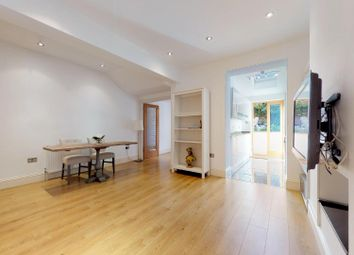 Thumbnail 2 bed flat to rent in Edbrook Road, London