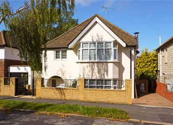 Grasmere Road, Purley CR8. 4 bed detached house for sale
