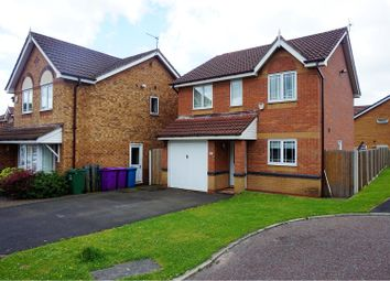 Thumbnail 3 bed detached house for sale in Whitewood Park, Liverpool