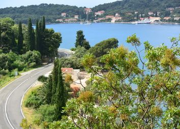 Thumbnail Land for sale in Zaton, Zaton, Croatia