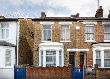 Thumbnail 3 bed terraced house for sale in Eastbourne Road, Brentford