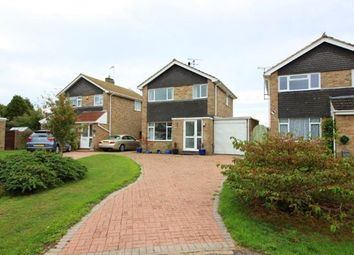 Thumbnail 3 bed detached house to rent in Eastfield Crescent, Yardley Gobion, Towcester