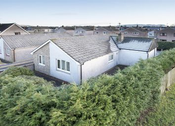 Thumbnail 3 bed detached bungalow for sale in Tummel Place, Kinross