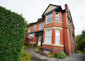 Thumbnail 2 bedroom flat to rent in 2 Talford Grove, West Didsbury, Manchester, Greater Manchester