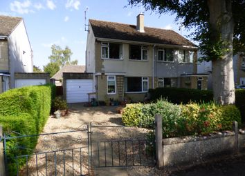 Thumbnail 2 bed property for sale in Moor Lane, Fairford