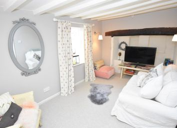 Thumbnail 1 bed cottage for sale in Ball Road, Pewsey