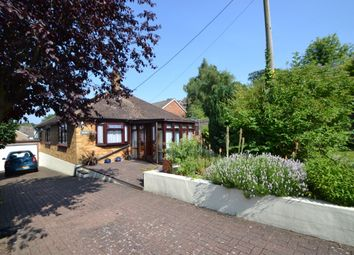 Thumbnail 3 bedroom bungalow for sale in Dargets Road, Walderslade, Chatham