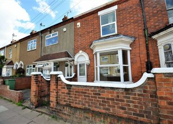 Thumbnail 3 bed property for sale in Stanley Street, Grimsby