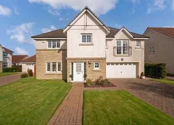 5 bed detached house for sale in Harris Grove, East Kilbride, Glasgow, South Lanarkshire G75