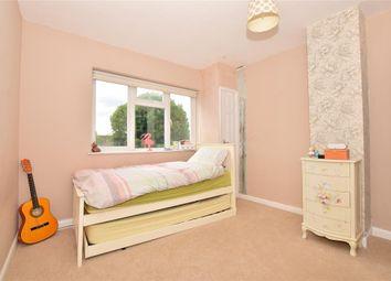 Thumbnail 3 bedroom terraced house for sale in Gazehill Avenue, Sittingbourne, Kent