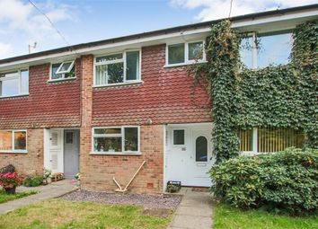 3 bed terraced house for sale in Fairfield Road, East Grinstead, West Sussex RH19