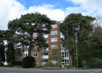 Thumbnail 2 bedroom flat to rent in Poole Road, Poole