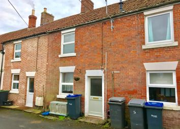 Thumbnail 3 bed terraced house for sale in Silver Street, Dilton Marsh, Westbury