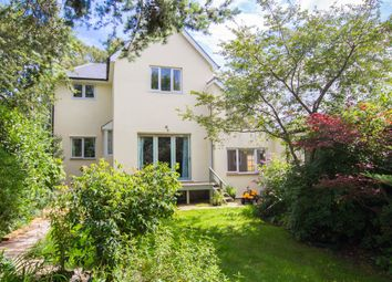 Thumbnail 6 bed detached house for sale in Cambridge Road, Great Shelford, Cambridge