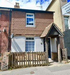 Thumbnail 3 bed end terrace house to rent in Bill Street Road, Strood, Rochester