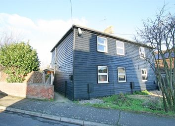 Thumbnail 2 bed semi-detached house for sale in New Road, Tollesbury, Maldon, Essex