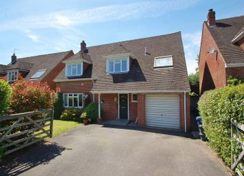 Thumbnail 4 bed detached house for sale in South Maundin, Hughenden Valley, High Wycombe