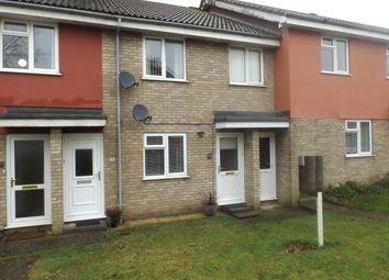 Thumbnail 1 bed maisonette for sale in Ipswich, Suffolk