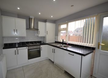 Thumbnail 2 bed terraced house to rent in Melfort Close, Binley, Coventry