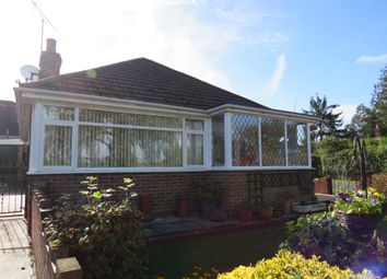 Thumbnail 2 bed detached bungalow for sale in Eynham Avenue, Southampton
