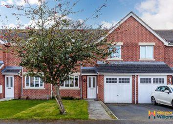 Thumbnail 3 bed semi-detached house for sale in Ellington Drive, Great Sankey, Warrington