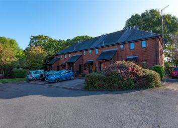 2 bed maisonette for sale in Badgers Croft, Victoria Road, Mortimer Common, Reading RG7
