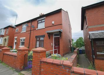 Thumbnail 2 bed semi-detached house for sale in Ryecroft Avenue, Tottington, Bury