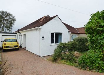 Thumbnail 3 bed bungalow for sale in Greenwood Avenue, Bolton Le Sands, Carnforth