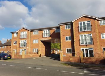 Thumbnail 2 bed flat to rent in Harvest Fields, Harvest Road, Rowley Regis