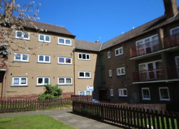 Thumbnail 2 bedroom flat for sale in Dunearn Drive, Kirkcaldy