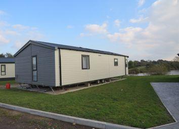 2 bed mobile/park home for sale in Hallcroft Road, Retford DN22