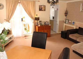Thumbnail 2 bedroom flat for sale in Bluebell Close, Rush Green, Romford