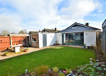 Thumbnail 2 bed detached bungalow for sale in Luffenham Close, Stamford