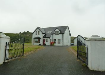 Thumbnail 4 bed detached house for sale in Cashel, Rossnowlagh, Donegal
