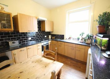 Thumbnail 4 bedroom end terrace house for sale in Clevedon Road, Blackpool
